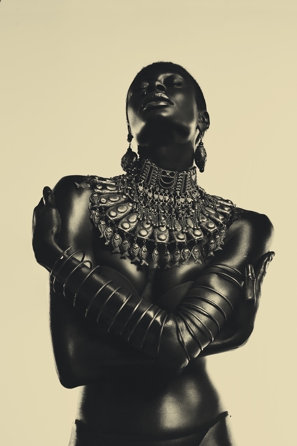 Àsìkò Adorned (series) - blackartmatters | ello