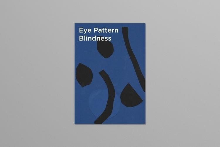 Eye Pattern Blindness eyepatter - danielflynn | ello
