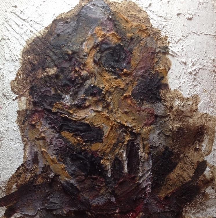 Post sculpting clay 2015. Exper - laurelbee | ello