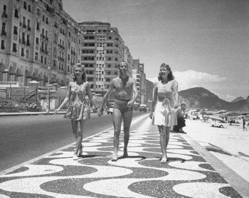 Rio de Janeiro 1930s - carolhowell | ello