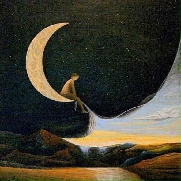 day dawn, calling remember real - brianbaruch | ello