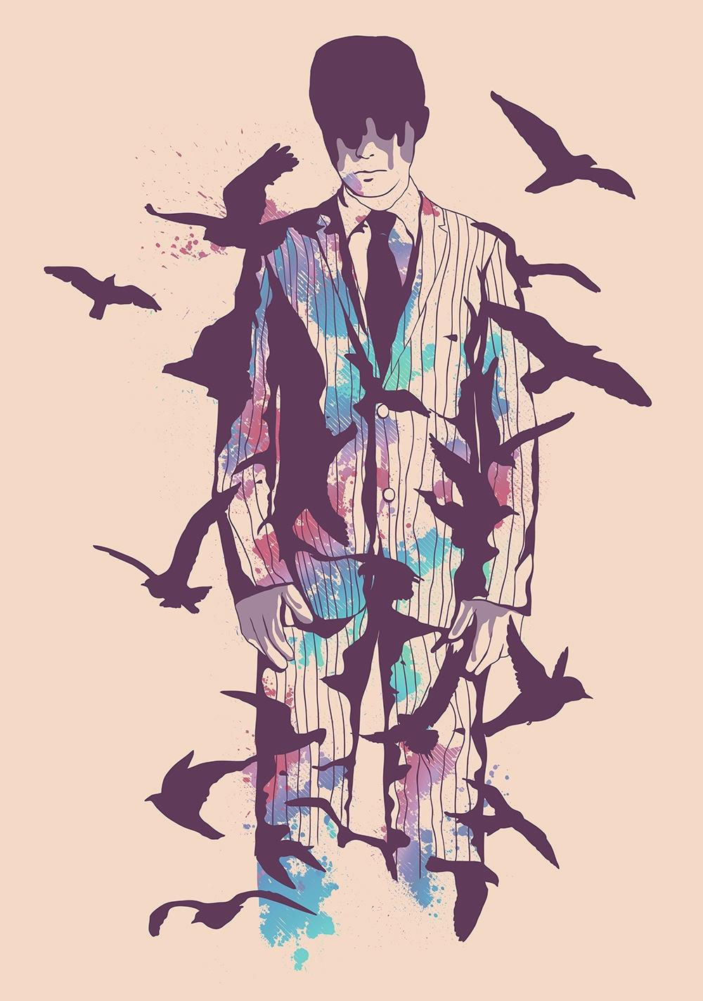 Fly - illustration - normanduenas   ello