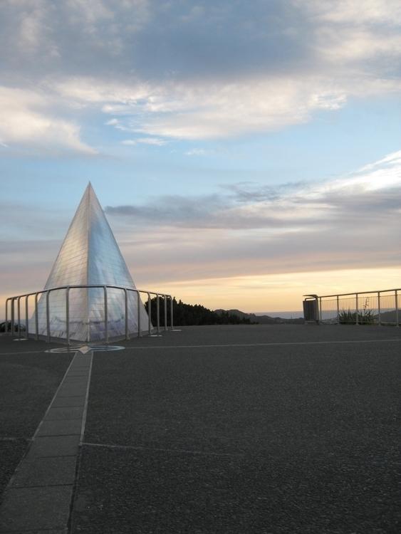 aliens coming  - NZ, Wellington - the_rush_hour_tourist | ello