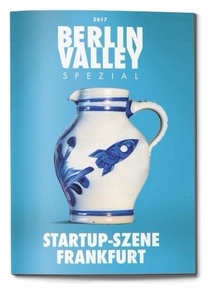 Berlin Valley SPEZIAL - Startup - roquane | ello