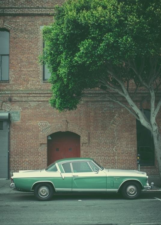 nostalgic photo documentary Ame - fabrik | ello