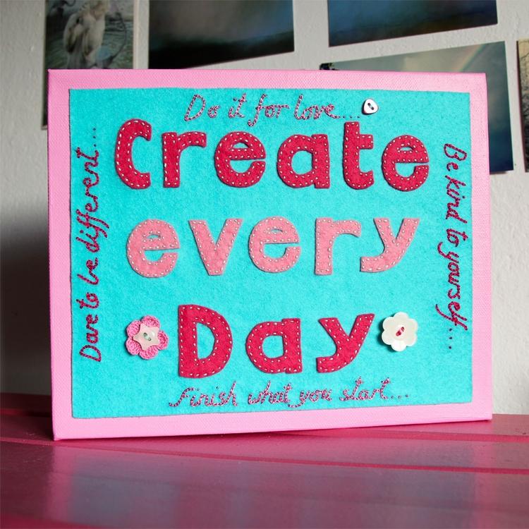 Create Day!! January 2014. mixe - lorriewhittington | ello