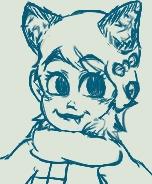 character drew dAmuro drawplz r - crett | ello