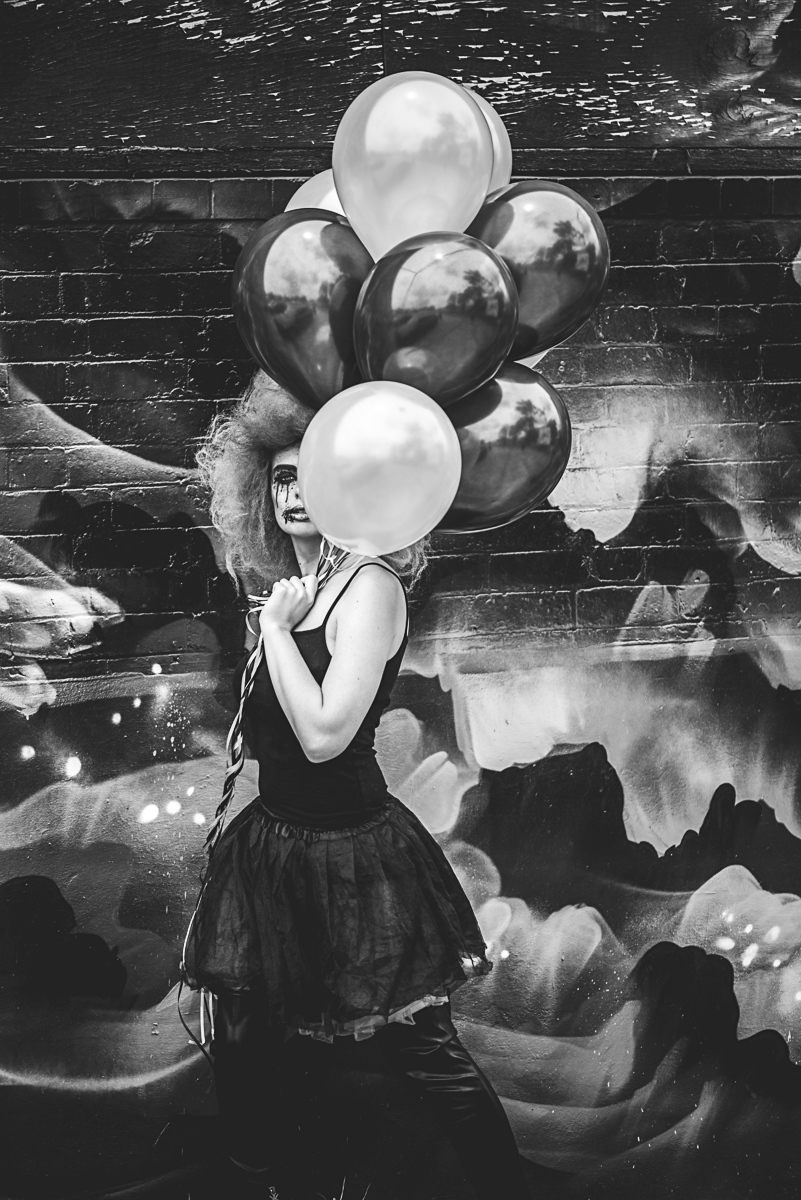 Photographer:Naomi Joy Hair: T - darkbeautymag | ello