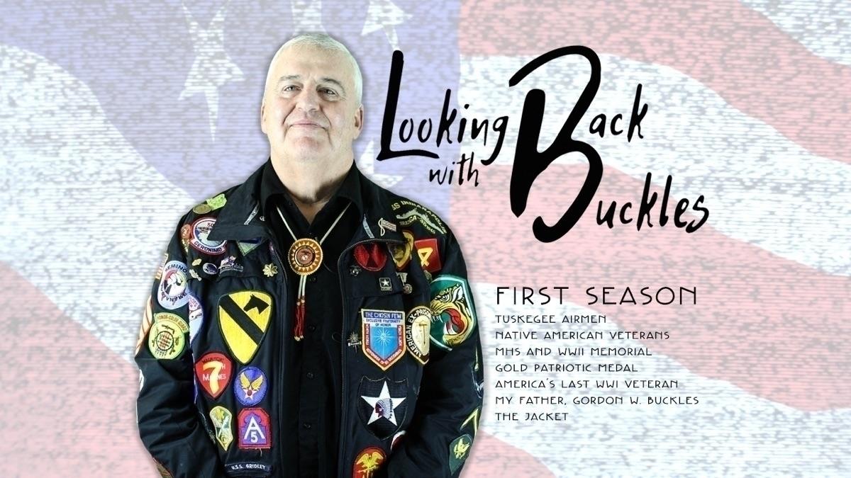 proud announce web series, Buck - dustwest | ello