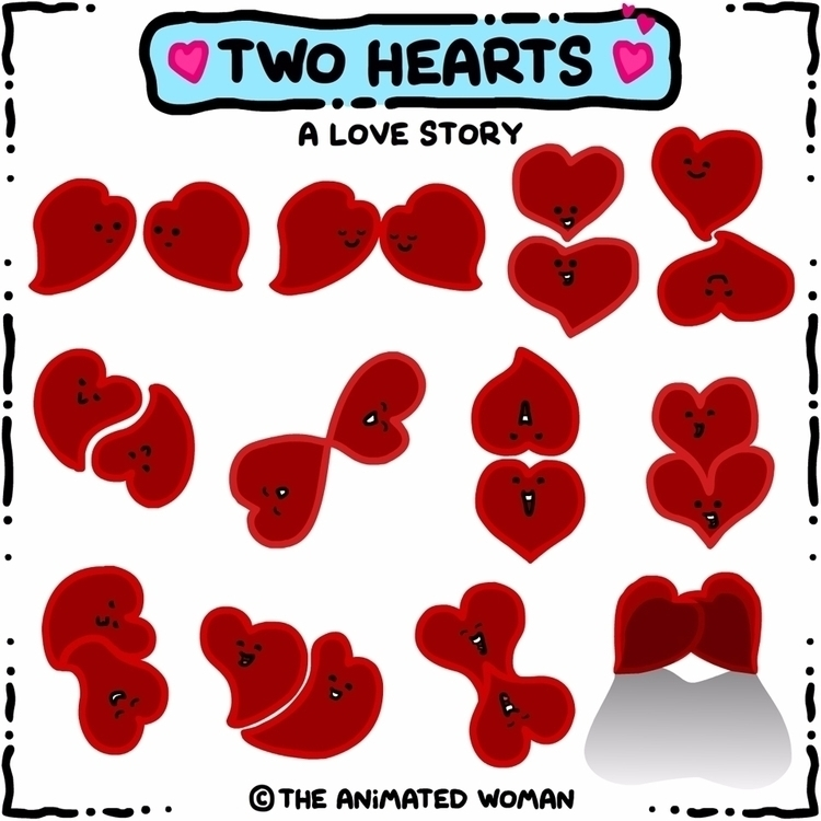 teachers. LOVERS. 26 piece set  - theanimatedwoman | ello