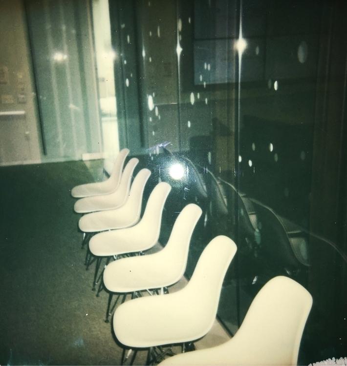 waiting line - Polaroid, ElloPhotography - jkalamarz | ello
