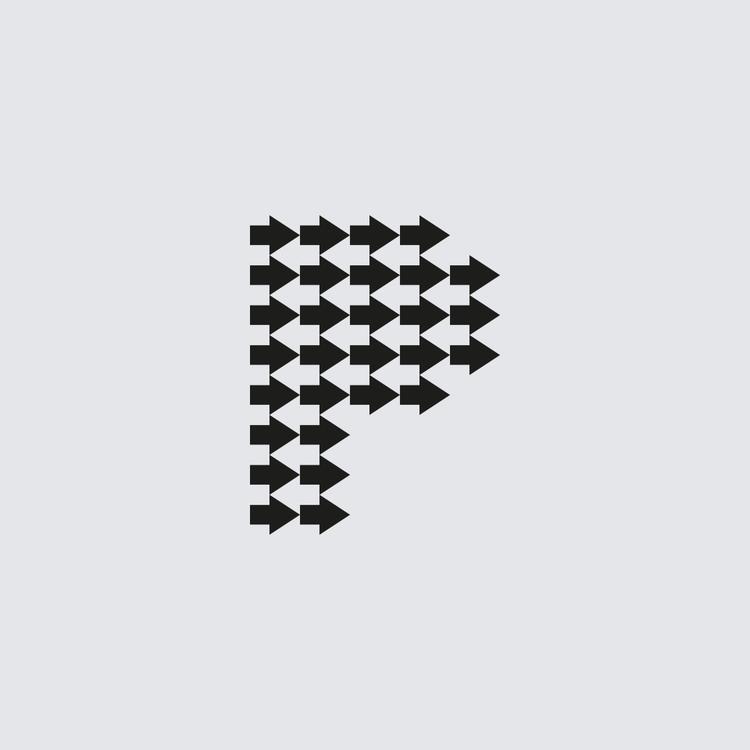 Logo design mark company transp - nikolastosic_ | ello