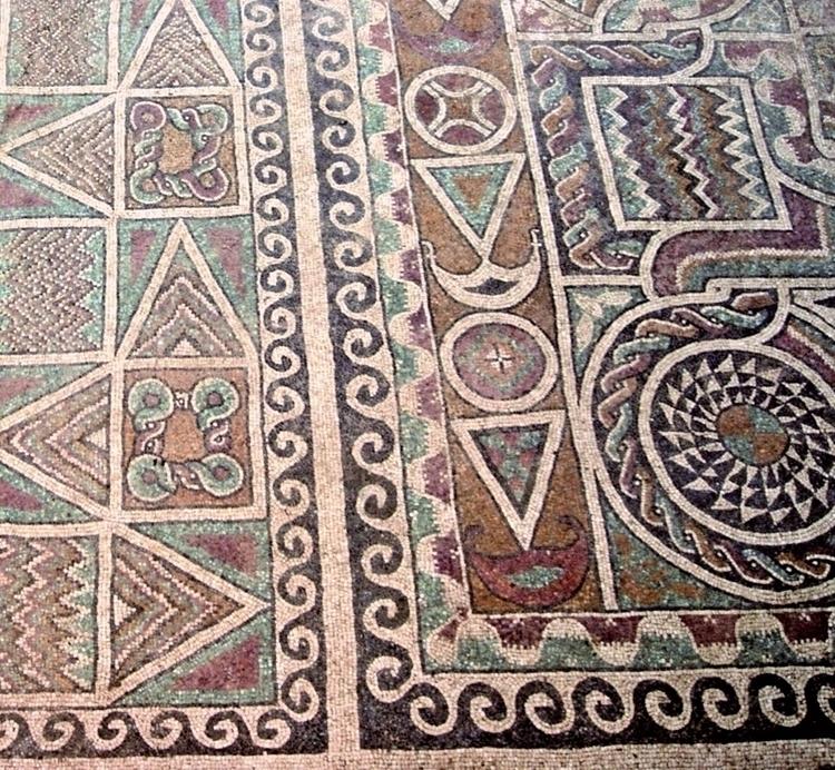 ❤ amasya mozaik, Amasya/Turkey - elloturkiye | ello