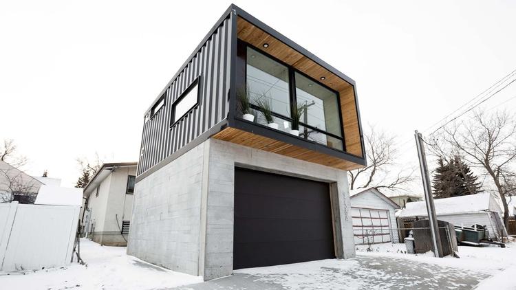 H02 Honomobo. Dream house - lucian   ello