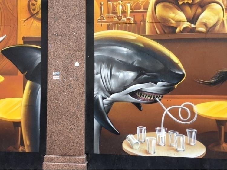 Discover street art artwork Smu - streetart360 | ello