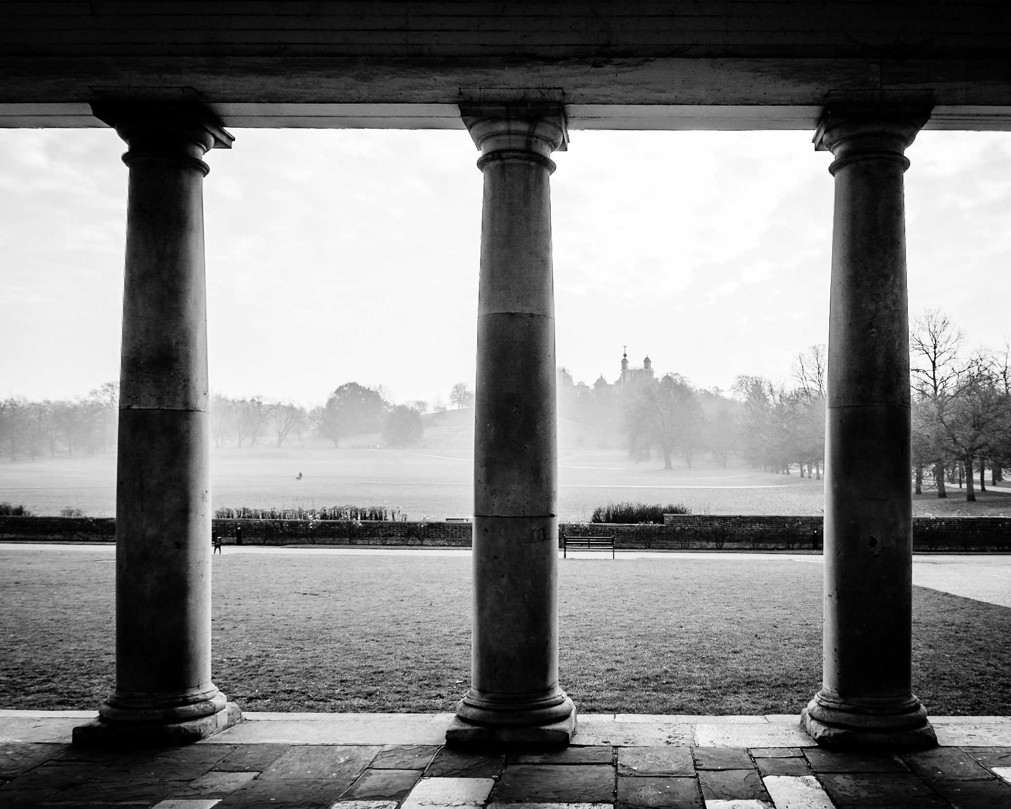 | Royal Parks & House - Greenwich - fabianodu | ello