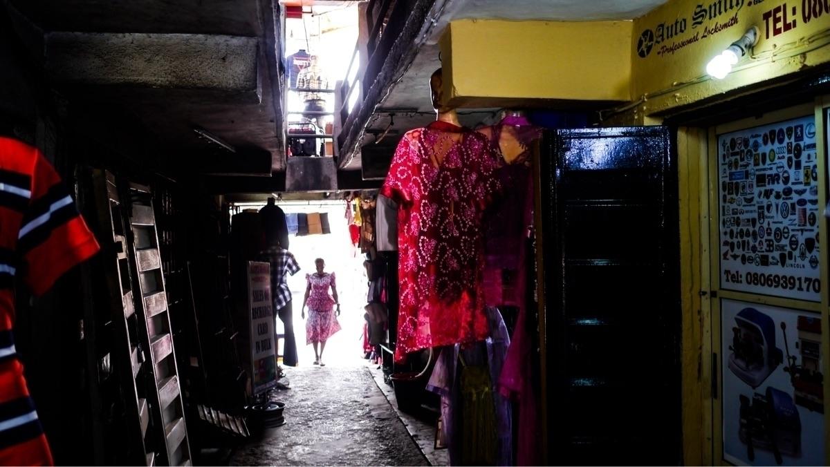 Market Trader age. fears, hopes - hkbfinn | ello