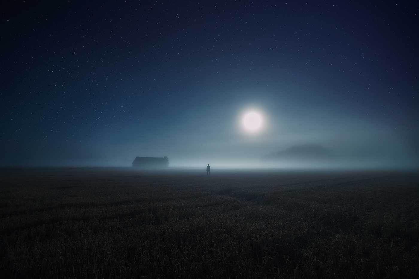 Lunar Effect: Incredible Mika S - photogrist | ello