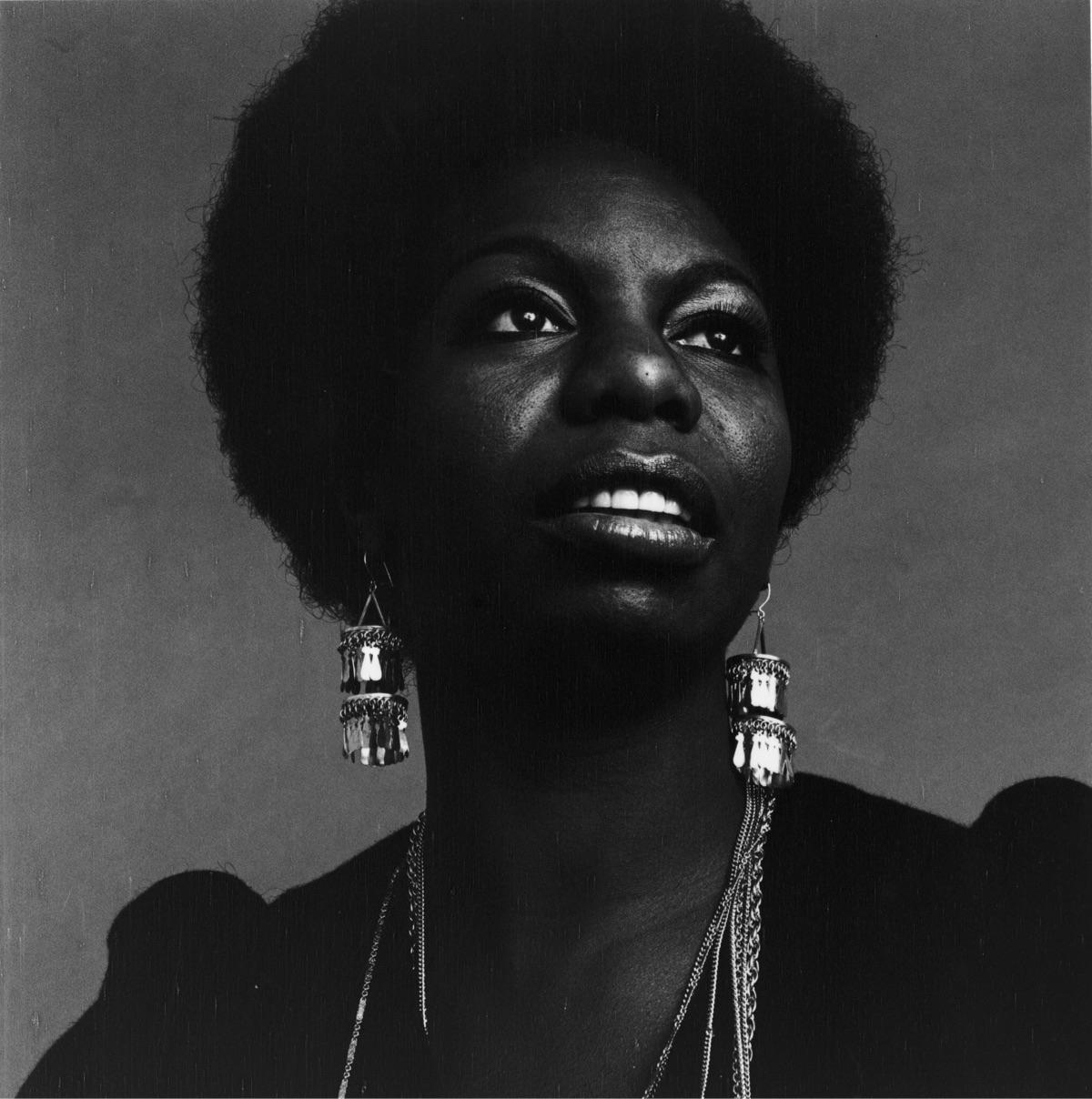Nina Simone life - blackartmatters | ello