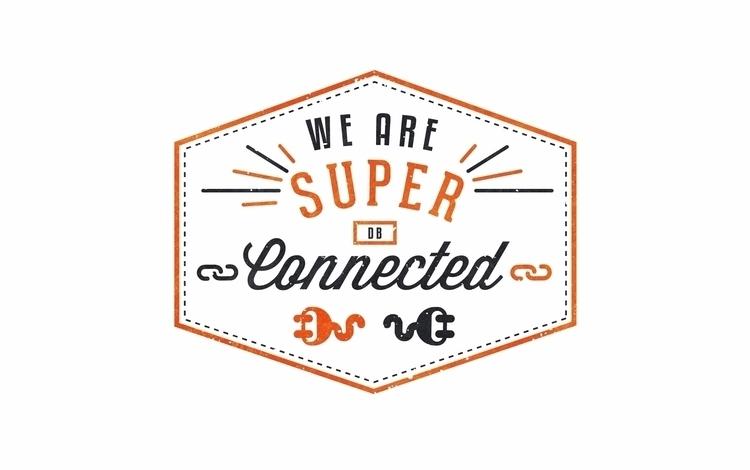 Recruitment Company Typography  - jamesenjoyrelax | ello