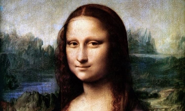 Mona Lisa syphilis - MonaLisa, LisadelGiocondo - valosalo   ello