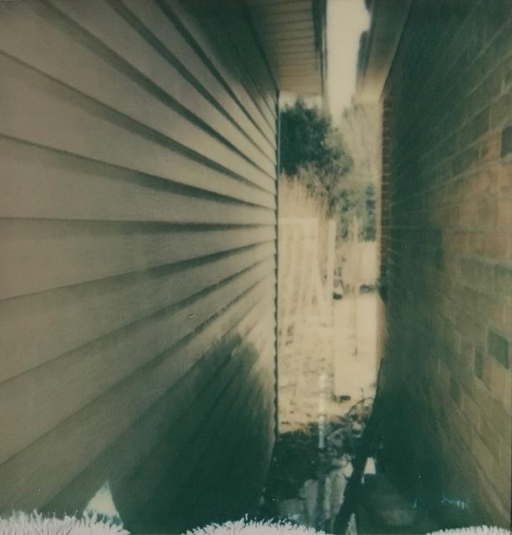 lines - Polaroid, photography, ellopolaroid - jkalamarz | ello
