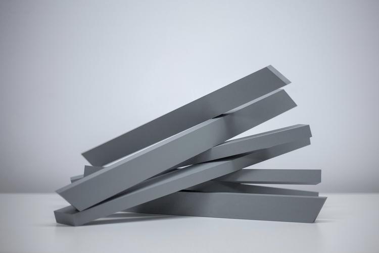 Untitled (XX, G1) Wood, Enamel - crowle | ello