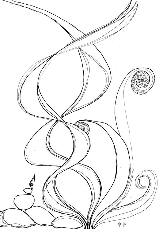 doodlings weekend studio - katerly | ello