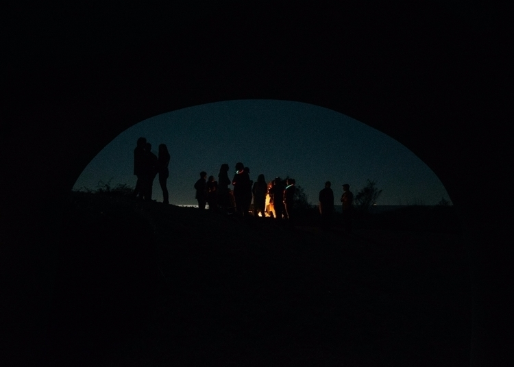 Full Moon Party, Island, SC; Fe - jtbramblett | ello
