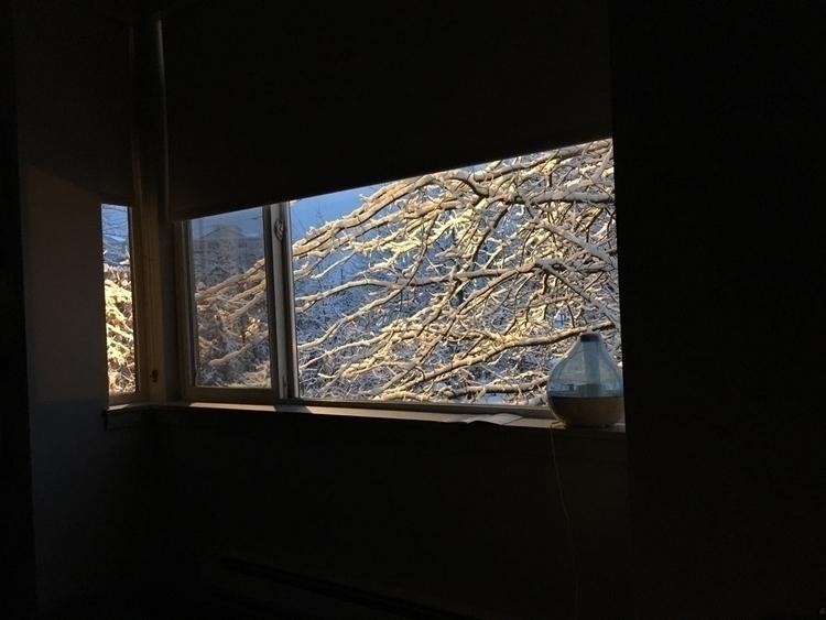 humidifier window 😆 - mrbinsk | ello