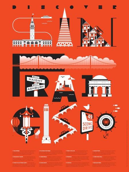 10 Modern Poster Designs Inspir - benim_jbweb | ello