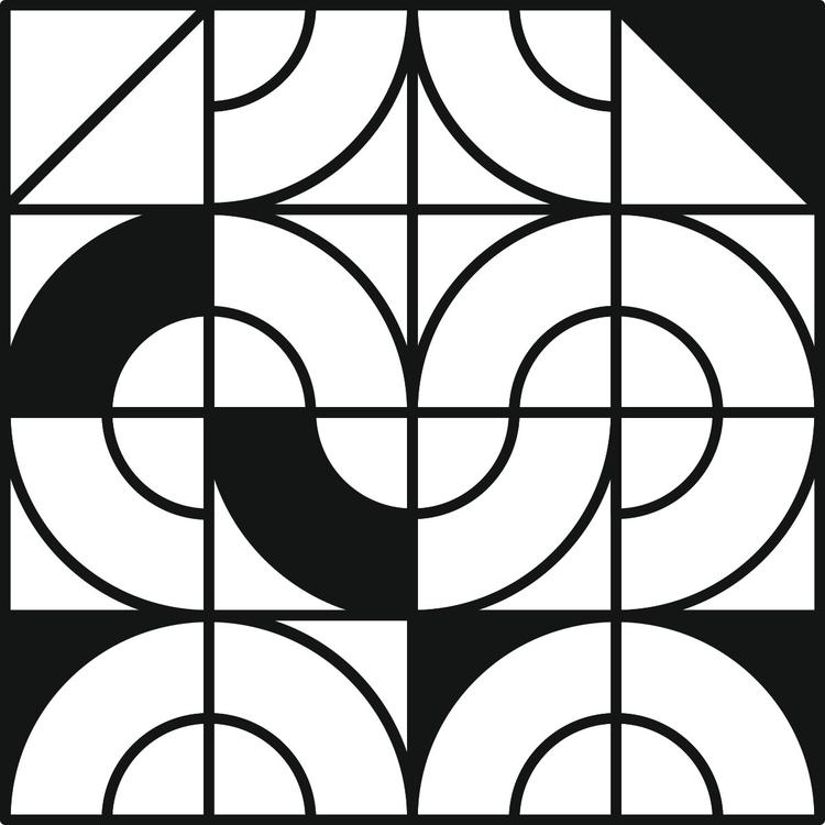 Pattern study / 9 - illustration - satoboy | ello