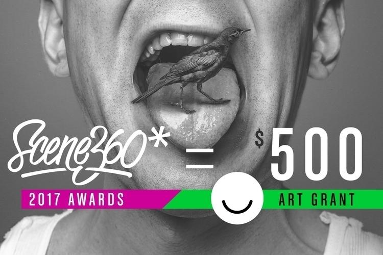 😍 Scene360 Awards: Submission 2 - scene360   ello