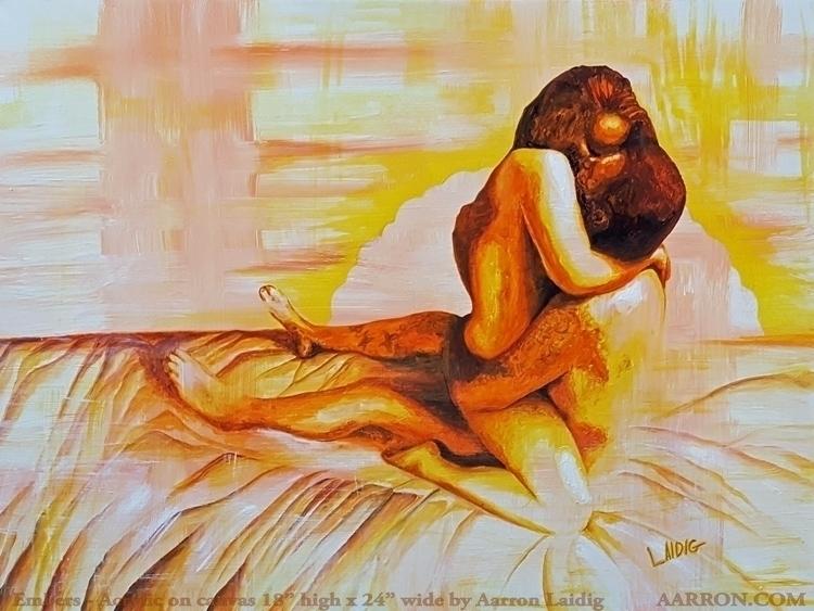 Title = Embers - sexy romance p - aarronl   ello