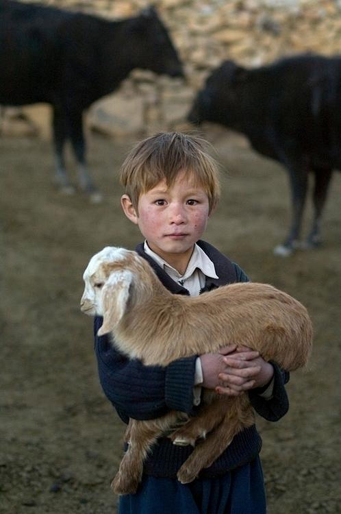 Bamiyan province, Afghanistan,  - visitafghanistan | ello