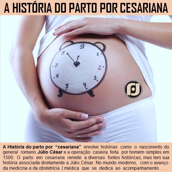História parto por Cesariana - oblogdojf - jfhyppolito | ello