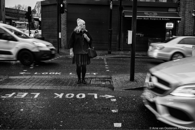 London - arnevanoosterom | ello