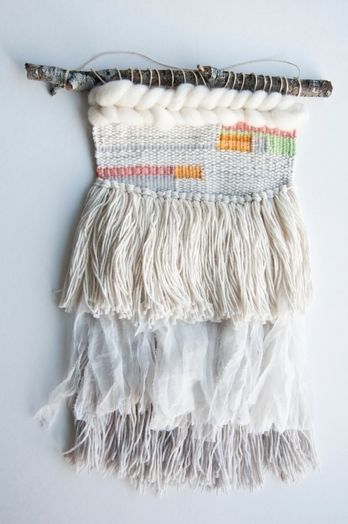 Day Dream || soft weave pops co - theweavingloom | ello