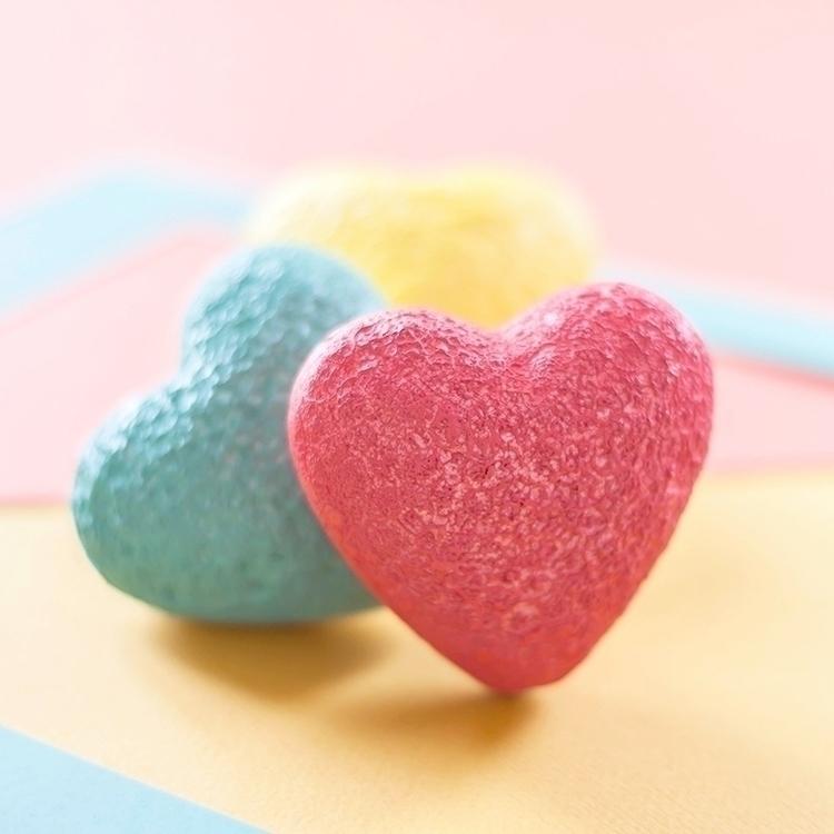 picture celebrate day - hearts, ameskeria - ameskeria | ello