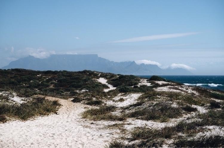 Cape Town, South Africa. Explor - floydpaul | ello
