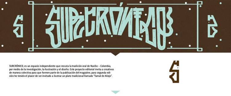 project! :) Ph: Daniel Martínez - dblackhand | ello