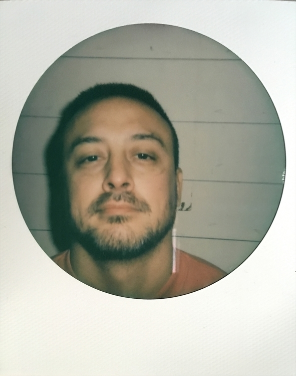 Fuji - Polaroid, Portrait, ElloPolaroid - jkalamarz | ello