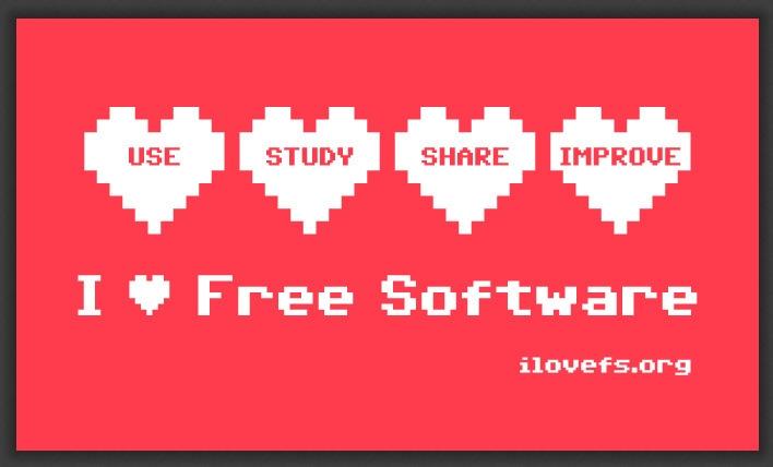 Free Software - Debian, GNU Ema - asjoegren   ello