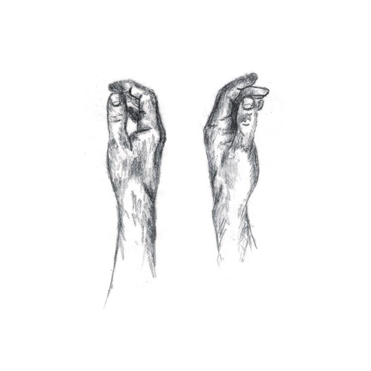 hands - joshuakhall | ello