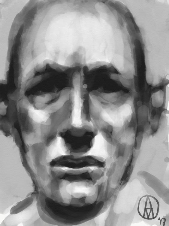 Doodling - arnevanoosterom | ello
