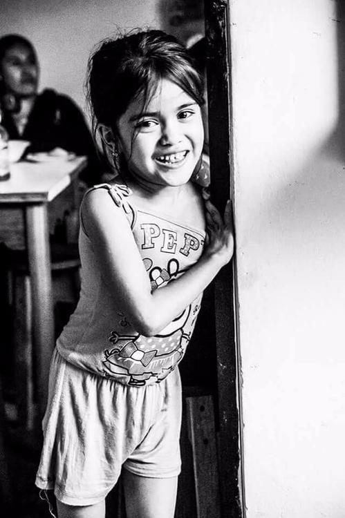Happy Latin Child - pgehle | ello