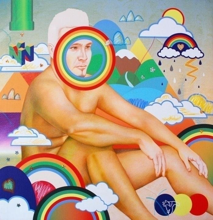 Origen Rafart - art, artist, illustration - artemanifiesto | ello