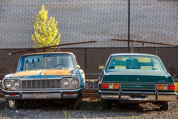 Vintage Pair, Hartford, CT - 7 - fjgaylor | ello