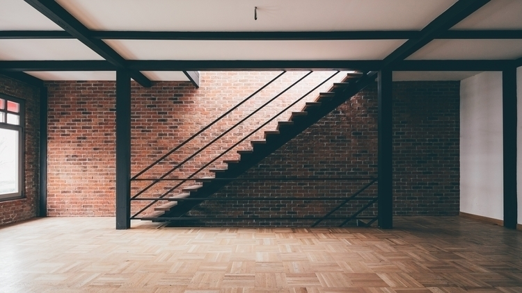 Passage  - architecture, photography - efe12   ello