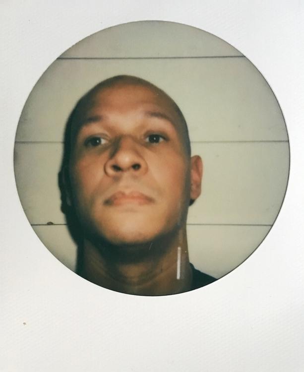 Greg - polaroid, portrait - jkalamarz   ello